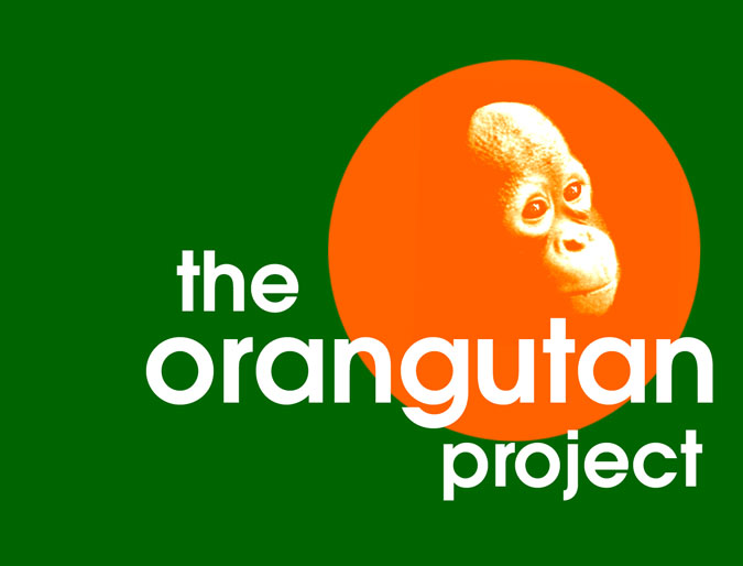 Support The Orangutan Project!